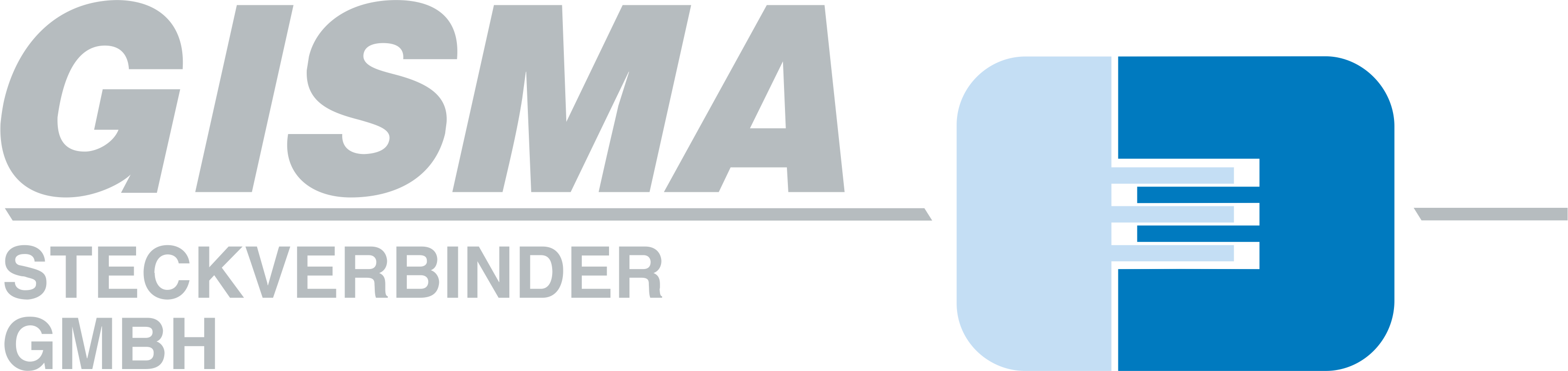 GISMA Steckverbinder