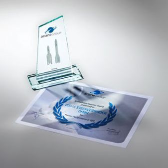 Ariane Group Award