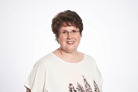 Sylvia Peve