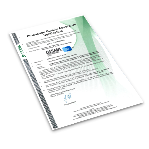 Cover Preview Production Quality Assurance Notification